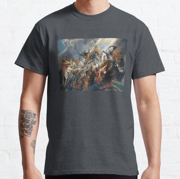 The Fall of Phaeton Peter Paul Rubens Classic T-Shirt