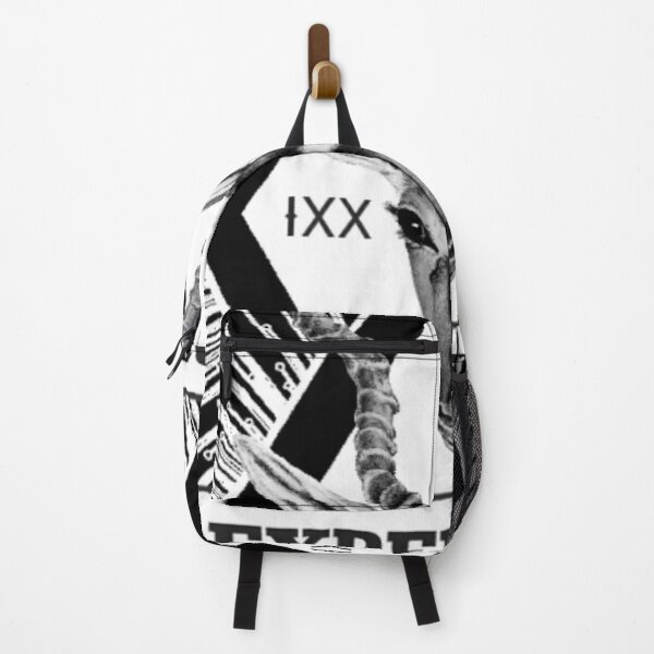 EXPEDITION GOAT Backpack