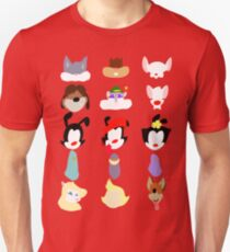 Animaniacs Cast T-Shirt