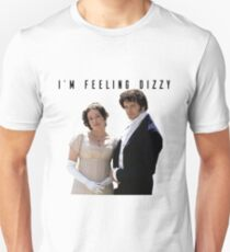 I'm feeling Dizzy 1995 Unisex T-Shirt
