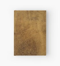Textured Stone Hardcover Journal