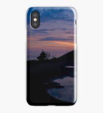 Black Rock Lighthouse, Nova Scotia iPhone Case/Skin