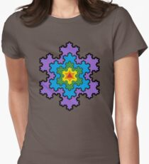 The Koch Snowflake T-Shirt