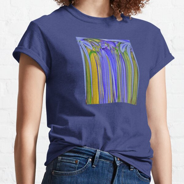African Lily Classic T-Shirt