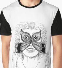 Butterface Graphic T-Shirt