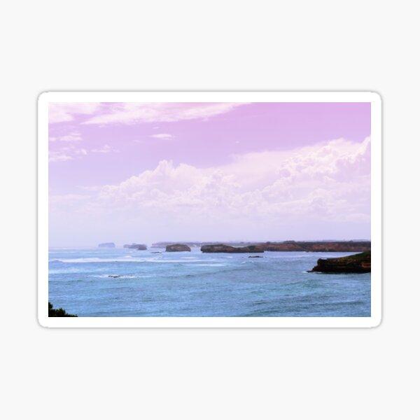 Bay of Islands Sticker