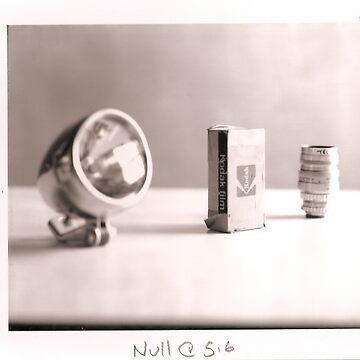 Vintage Kodak by jakerandell