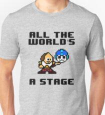 Shakespeare Man Unisex T-Shirt