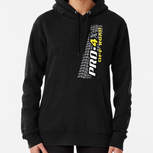 Nissan Pro-4x Pullover Hoodie