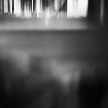 Film Glitch by jakerandell