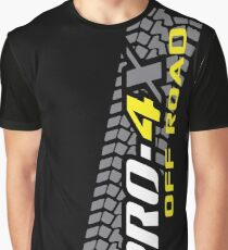 Nissan Pro-4x Graphic T-Shirt