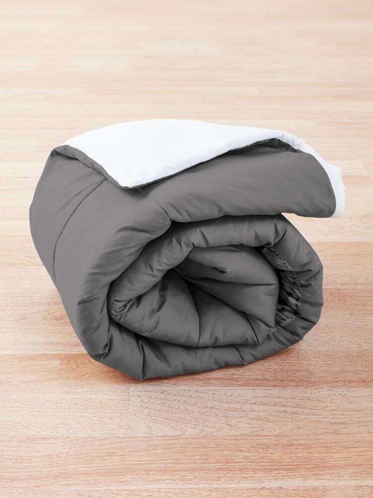 Alternate view of Jayne Mansfield mirror Comforter