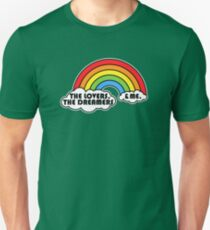 Rainbow Connection Unisex T-Shirt