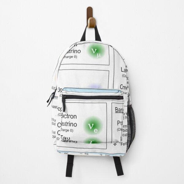 Standard Model Backpack