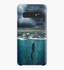 Spearfishing Case/Skin for Samsung Galaxy