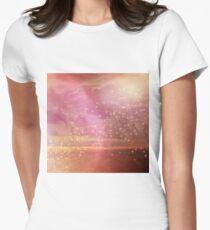 Ocean sunset glow T-Shirt