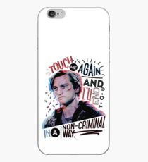 John Murphy iPhone Case