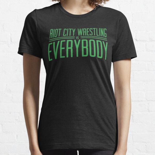 RCW vs Everybody  Essential T-Shirt