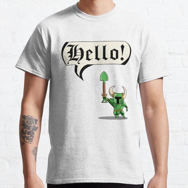 ¡HOLA! Camiseta clásica