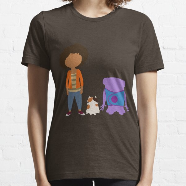 Home Trio Essential T-Shirt
