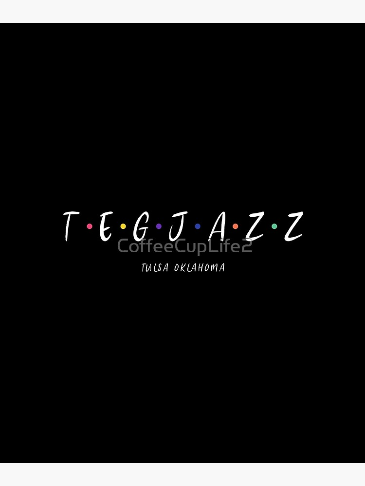 TEG Jazz Tulsa, Oklahoma by CoffeeCupLife2