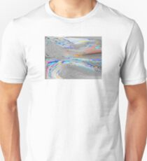Beach Blanket in the Sand Unisex T-Shirt
