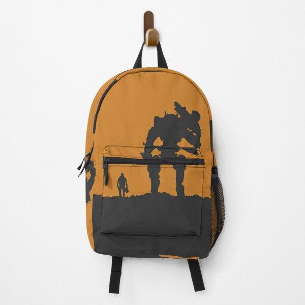 Titanfall 2 Backpack