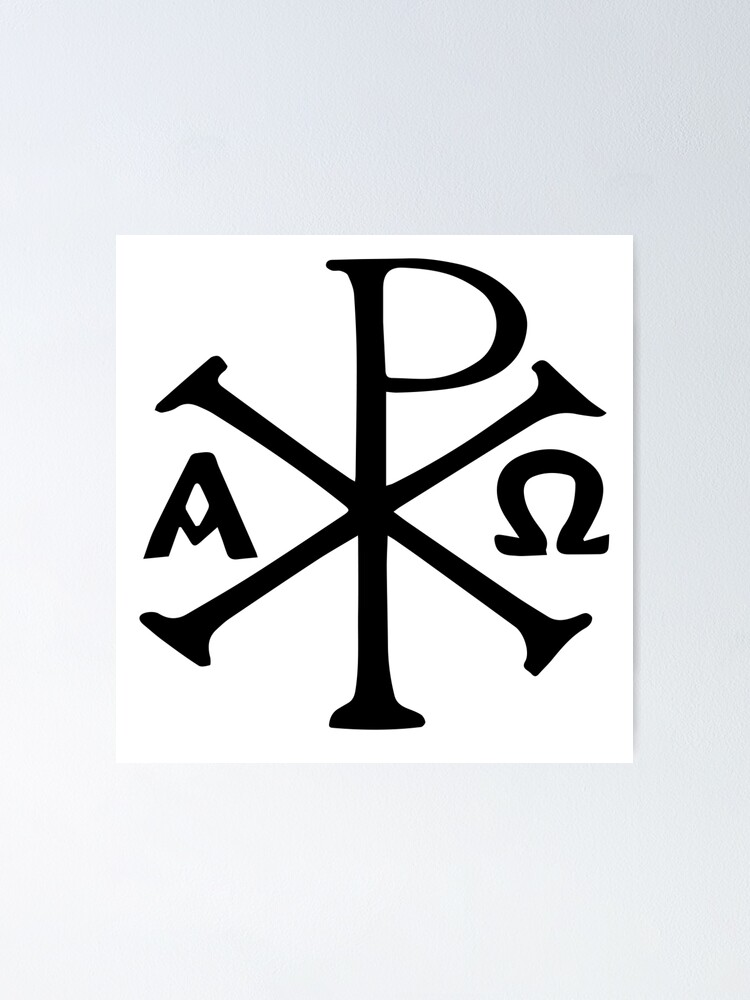 """CHI RHO"""" Poster by ylimenna 