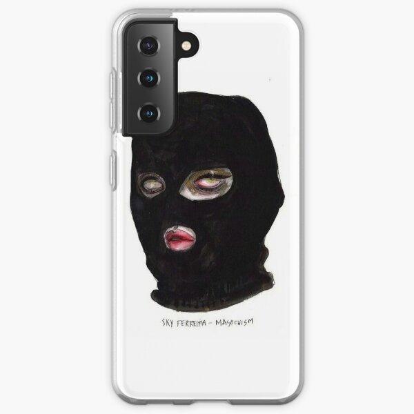 Masochism Sky Ferreira HD picture Samsung Galaxy Soft Case