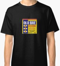 Old Bay or Old Bae?? For lovers of Old Bay Classic T-Shirt