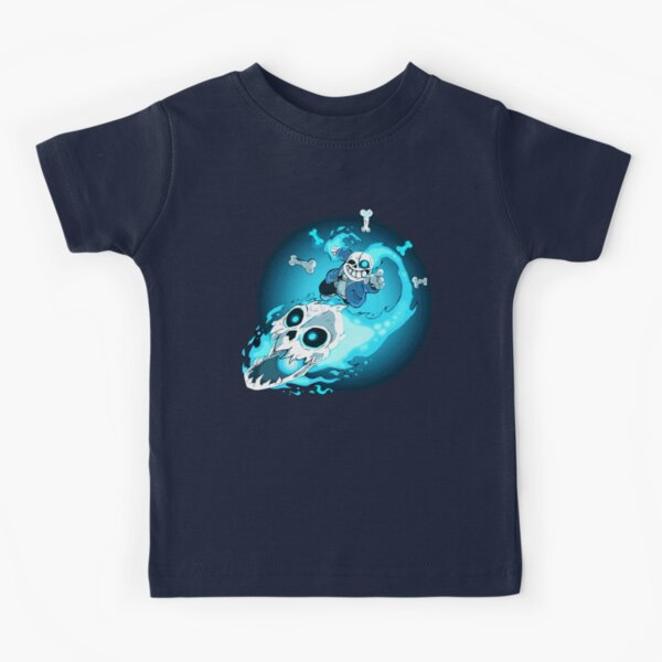 Sans Kids T-Shirt