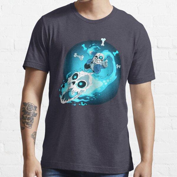 Sans Essential T-Shirt