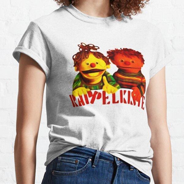 ratz und rube - Rappelkiste Classic T-Shirt