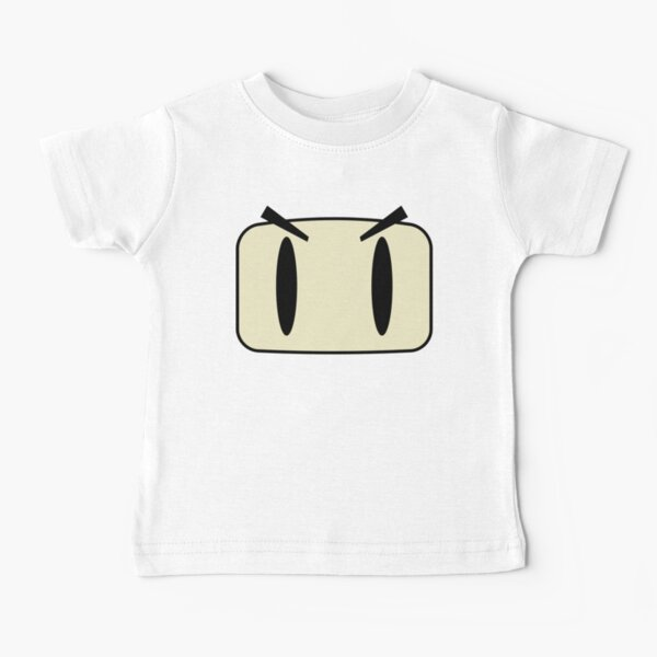 Bomberman Baby T-Shirt