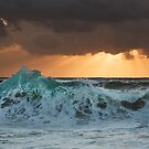 Anthem to Sky and Sea by Anton Gorlin