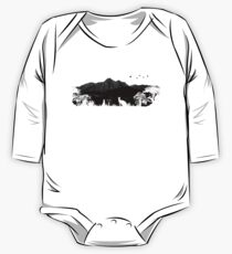 Wild Australia One Piece - Long Sleeve