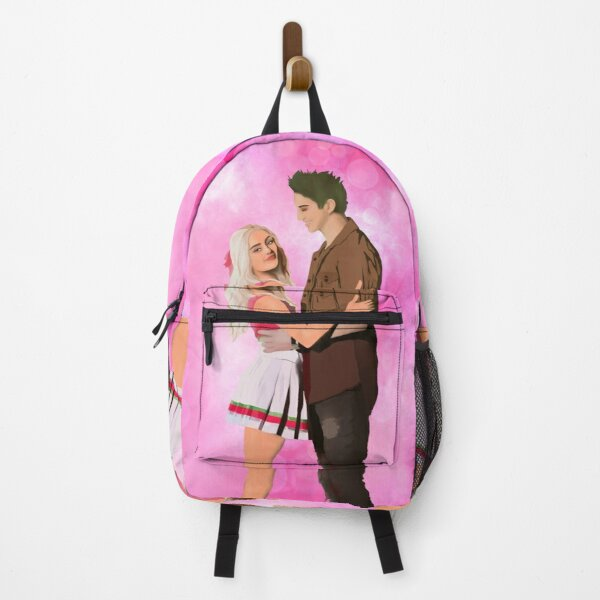 Addison and Zed Love Backpack