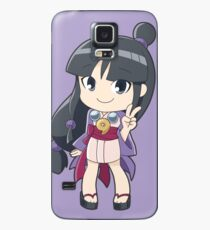 Maya Fey - Ace Spirit Medium Case/Skin for Samsung Galaxy