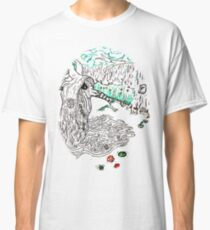 """Swamp Doctrine"" Classic T-Shirt"