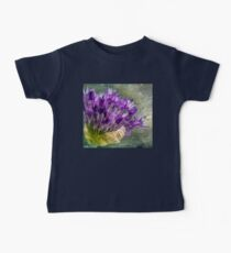 Allium Blossoms Kids Clothes