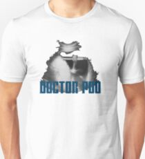 Doctor Poo Unisex T-Shirt