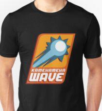 KAMEHAMEHA WAVE Unisex T-Shirt