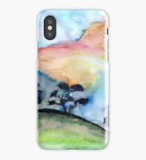 Landscape #1 iPhone Case