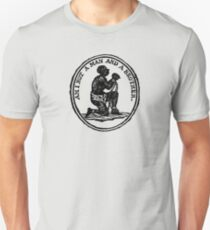 'Am I not a man and a brother?' Unisex T-Shirt