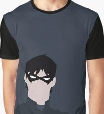 NW Minimalism Graphic T-Shirt