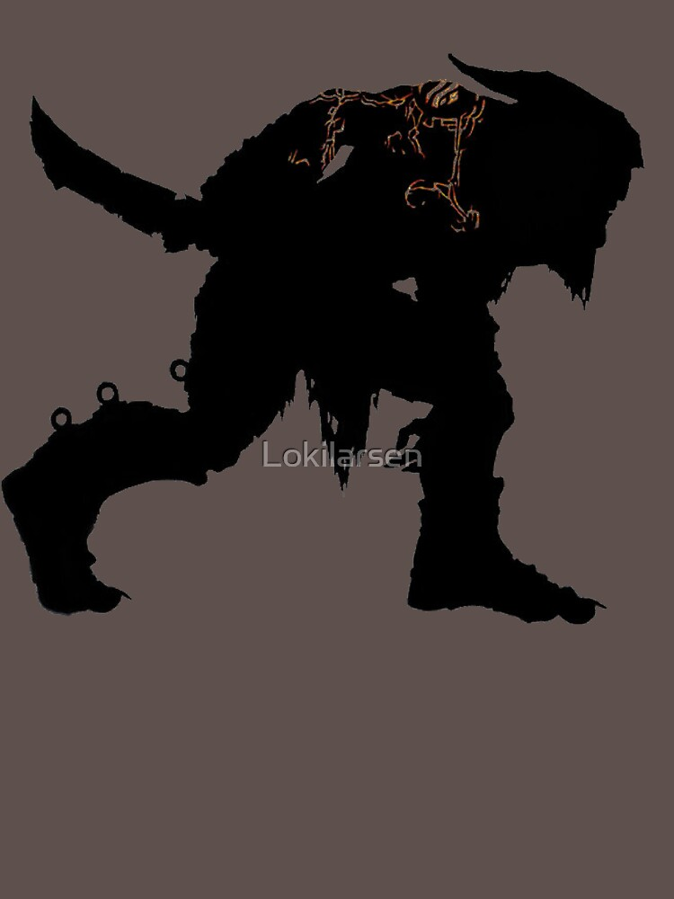 Styx Amber Shadow by Lokilarsen