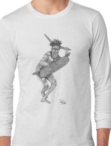 Aboriginal Culture Long Sleeve T-Shirt