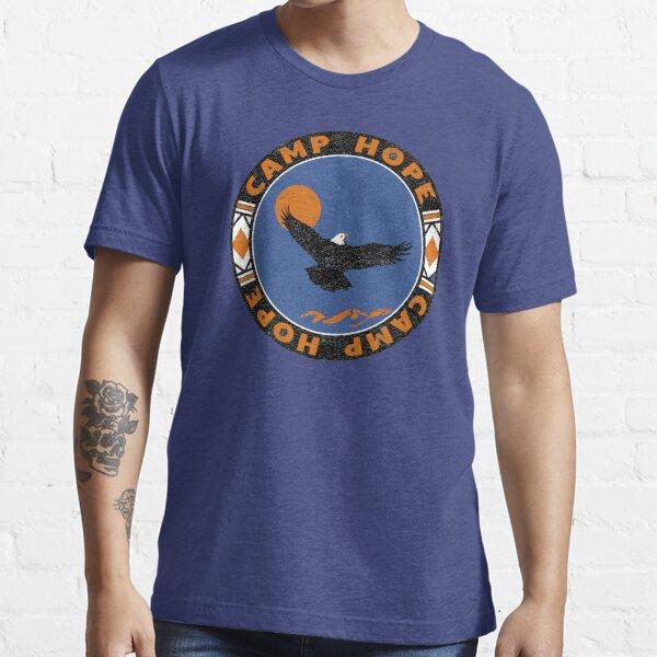 Camp Hope 1989 Essential T-Shirt