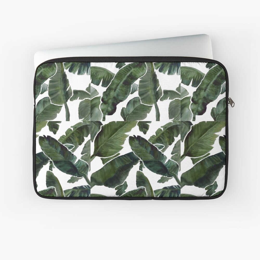 The Vacation Laptop Sleeve