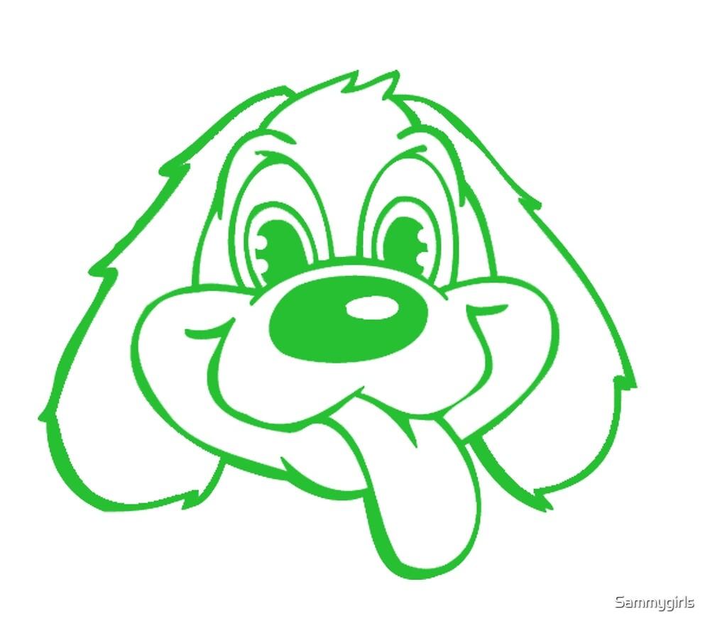 Woof Woof by Sammygirls